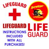 LIFEGUARD TRANSFERS